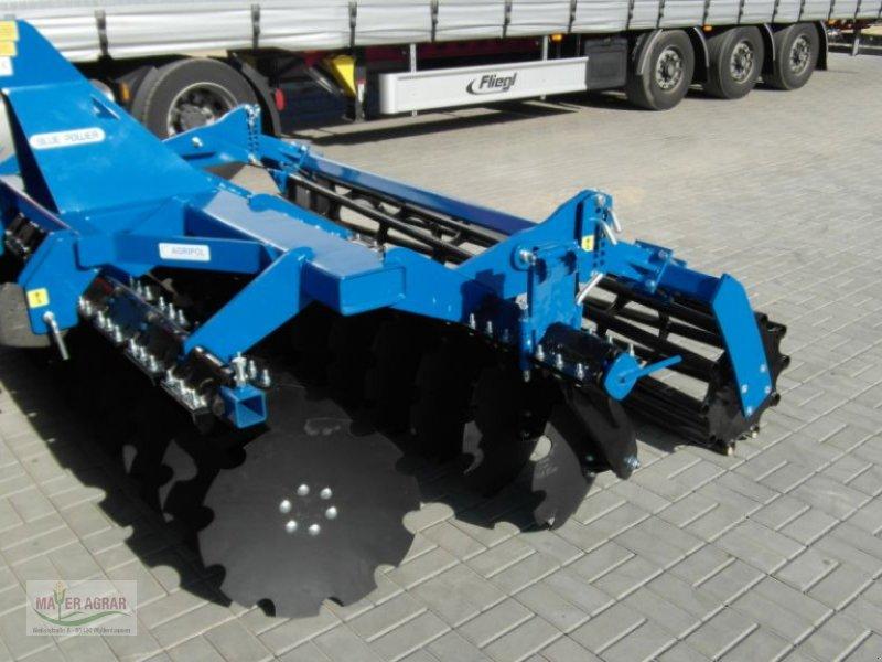 Kurzscheibenegge типа Agripol Blue Power 3m, Neumaschine в Waltenhausen (Фотография 1)