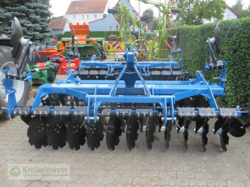 Kurzscheibenegge des Typs Agripol BP 300, Neumaschine in Feuchtwangen (Bild 1)