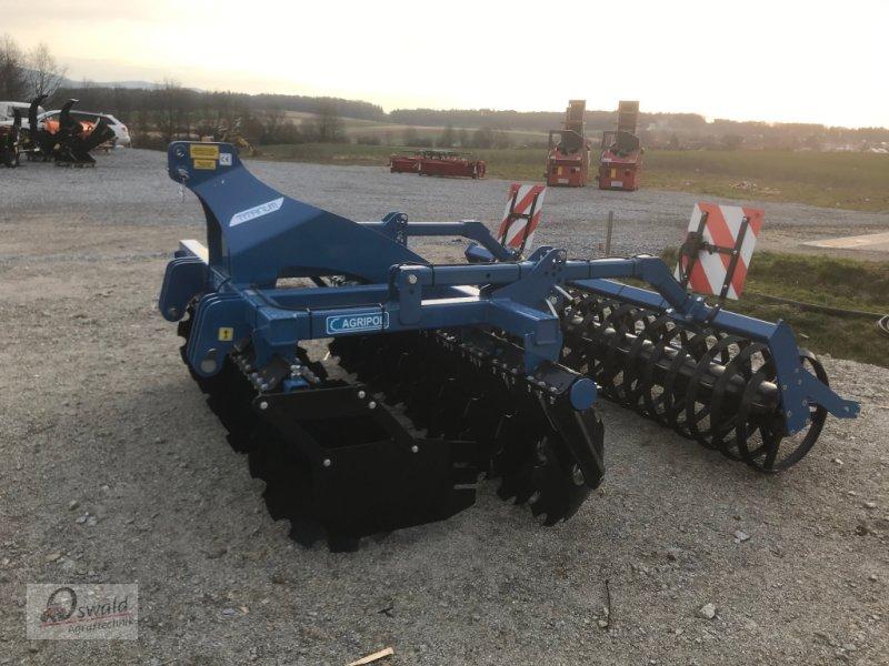Kurzscheibenegge des Typs Agripol Titanum 250T, Neumaschine in Iggensbach (Bild 7)