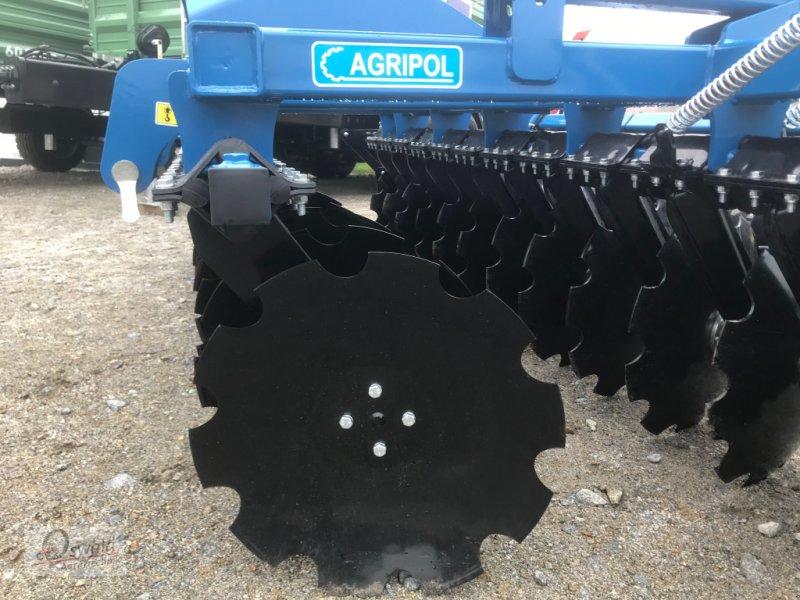 Kurzscheibenegge des Typs Agripol Titanum 300 T, Neumaschine in Iggensbach (Bild 19)