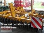Kurzscheibenegge des Typs Agrisem Disc-O-Mulch Silver in Ostheim/Rhön