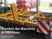 Kurzscheibenegge des Typs Agrisem Disc-O-Mulch Silver, Vorführmaschine in Ostheim/Rhön
