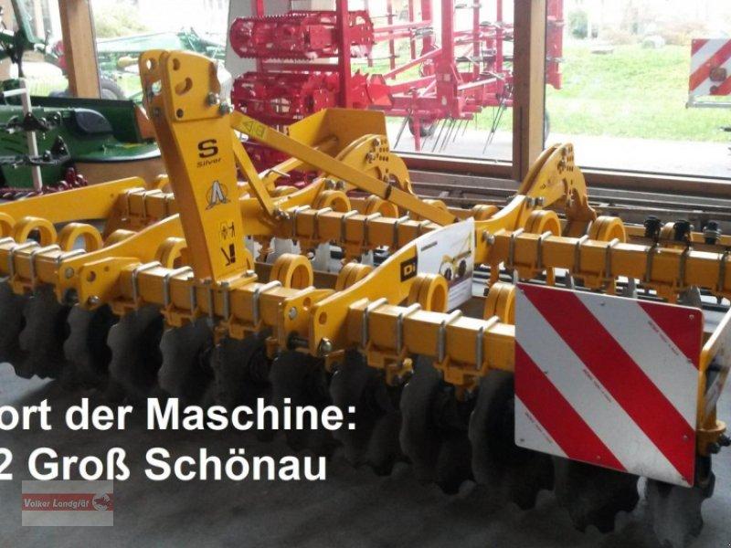 Kurzscheibenegge tip Agrisem Disc-O-Mulch Silver, Vorführmaschine in Ostheim/Rhön (Poză 1)