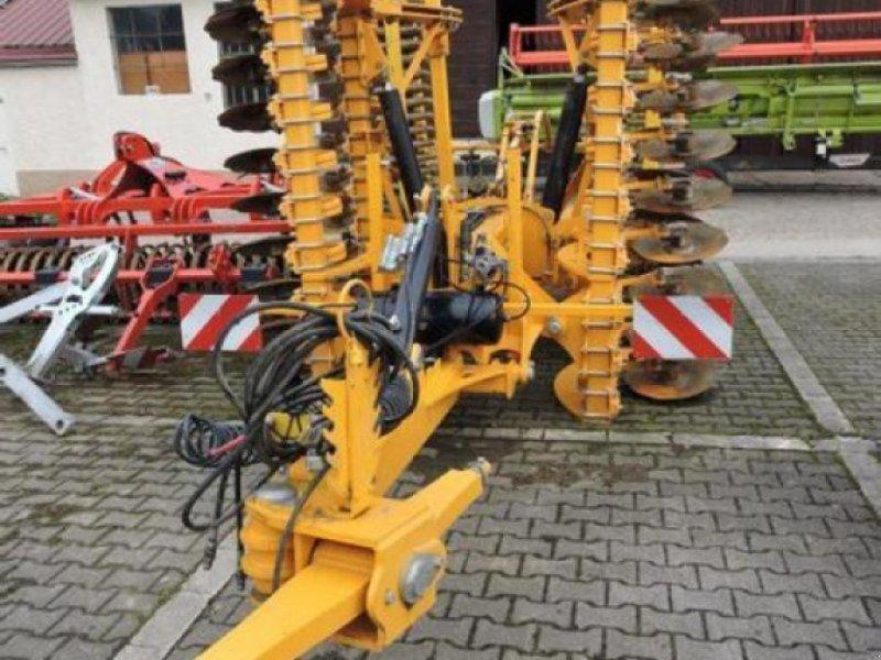 Kurzscheibenegge типа Agrisem dom 38/2/1, Gebrauchtmaschine в EPPINGEN (Фотография 1)
