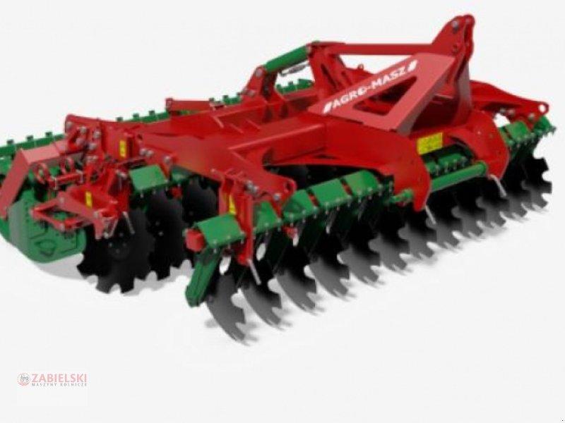 Kurzscheibenegge typu Agro-Masz Brona talerzowa Trol 3,5 m / Grada de discos Trol 3,5 m, Neumaschine w Jedwabne (Zdjęcie 1)