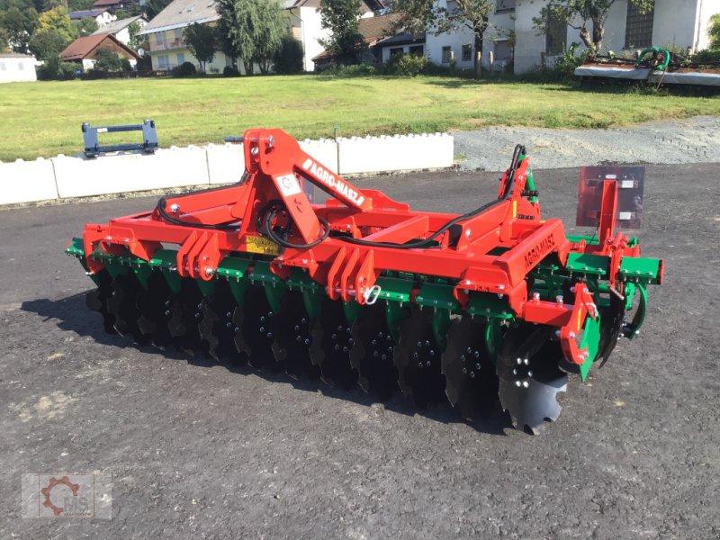 Kurzscheibenegge des Typs Agro-Masz BT 30 3m Arbeitsbreite Beleuchtung, Neumaschine in Tiefenbach (Bild 3)