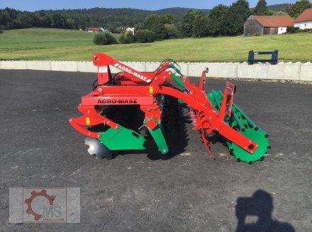 Kurzscheibenegge des Typs Agro-Masz BT 30 3m Arbeitsbreite Beleuchtung, Neumaschine in Tiefenbach (Bild 5)