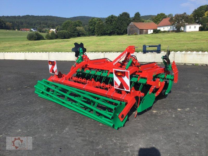 Kurzscheibenegge des Typs Agro-Masz BT 30 3m Arbeitsbreite Beleuchtung, Neumaschine in Tiefenbach (Bild 7)