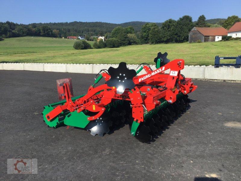 Kurzscheibenegge des Typs Agro-Masz BT 30 3m Arbeitsbreite Beleuchtung, Neumaschine in Tiefenbach (Bild 8)