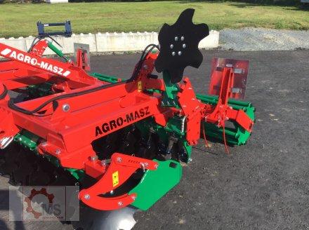 Kurzscheibenegge des Typs Agro-Masz BT 30 3m Arbeitsbreite Beleuchtung, Neumaschine in Tiefenbach (Bild 10)