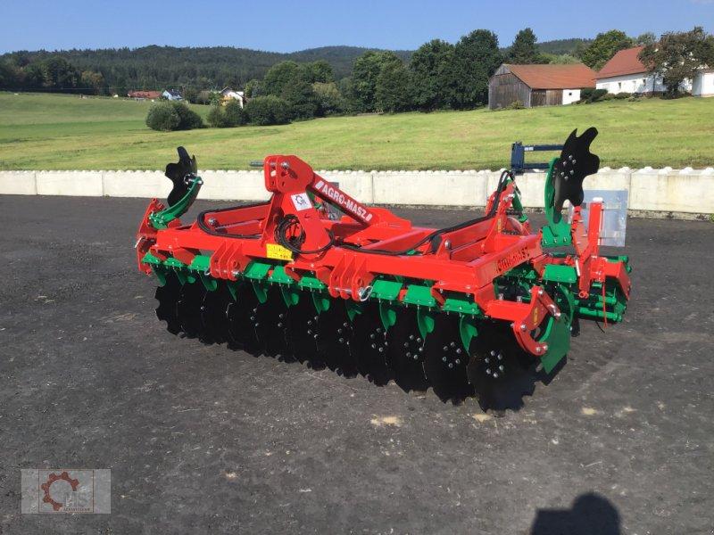 Kurzscheibenegge des Typs Agro-Masz BT 30 3m Arbeitsbreite Beleuchtung, Neumaschine in Tiefenbach (Bild 11)