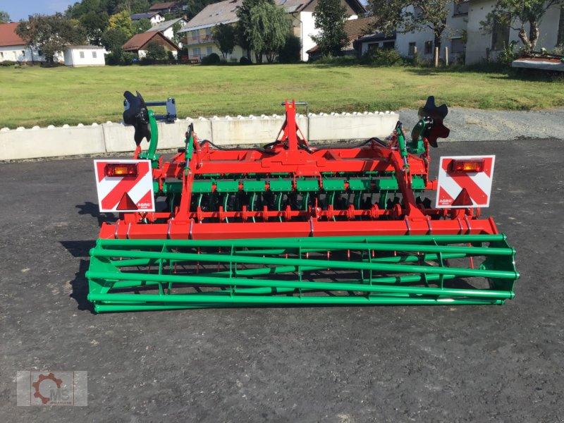 Kurzscheibenegge des Typs Agro-Masz BT 30 3m Arbeitsbreite Beleuchtung, Neumaschine in Tiefenbach (Bild 12)