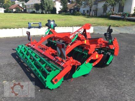 Kurzscheibenegge des Typs Agro-Masz BT 30 3m Arbeitsbreite Beleuchtung, Neumaschine in Tiefenbach (Bild 13)