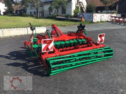 Kurzscheibenegge des Typs Agro-Masz BT 30 3m Arbeitsbreite Beleuchtung, Neumaschine in Tiefenbach (Bild 15)