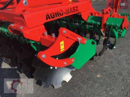 Kurzscheibenegge des Typs Agro-Masz BT 30 3m Arbeitsbreite Beleuchtung, Neumaschine in Tiefenbach (Bild 20)