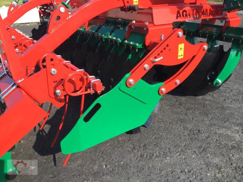 Kurzscheibenegge des Typs Agro-Masz BT 30 3m Arbeitsbreite Beleuchtung, Neumaschine in Tiefenbach (Bild 21)