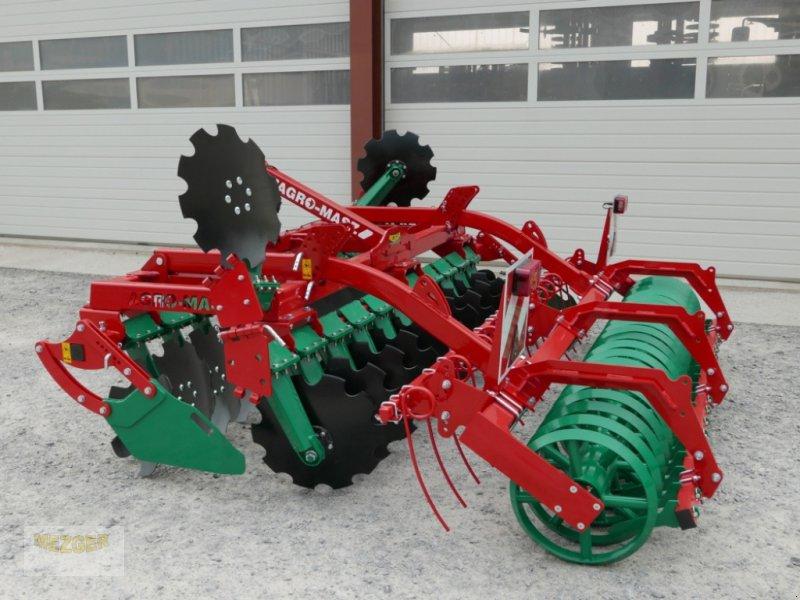 Kurzscheibenegge des Typs Agro-Masz BT30 Scheibenegge, Neumaschine in Ditzingen (Bild 2)