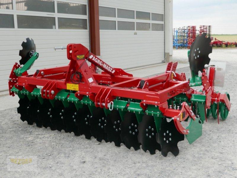 Kurzscheibenegge des Typs Agro-Masz BT30 Scheibenegge, Neumaschine in Ditzingen (Bild 3)