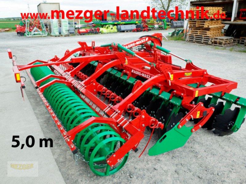Kurzscheibenegge des Typs Agro-Masz BT50 H, Neumaschine in Ditzingen (Bild 1)