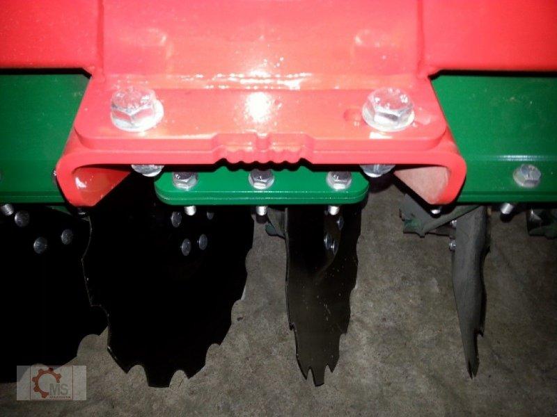 Kurzscheibenegge des Typs Agro-Masz BT50 H, Neumaschine in Tiefenbach (Bild 6)