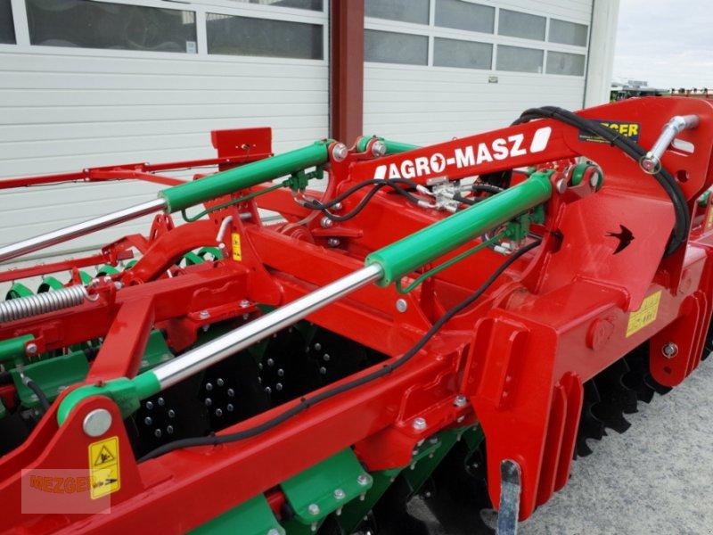Kurzscheibenegge des Typs Agro-Masz BT50 Scheibenegge, Neumaschine in Ditzingen (Bild 3)