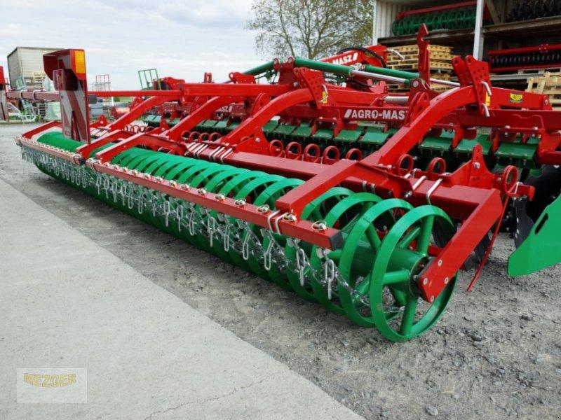 Kurzscheibenegge des Typs Agro-Masz BT50 Scheibenegge, Neumaschine in Ditzingen (Bild 8)