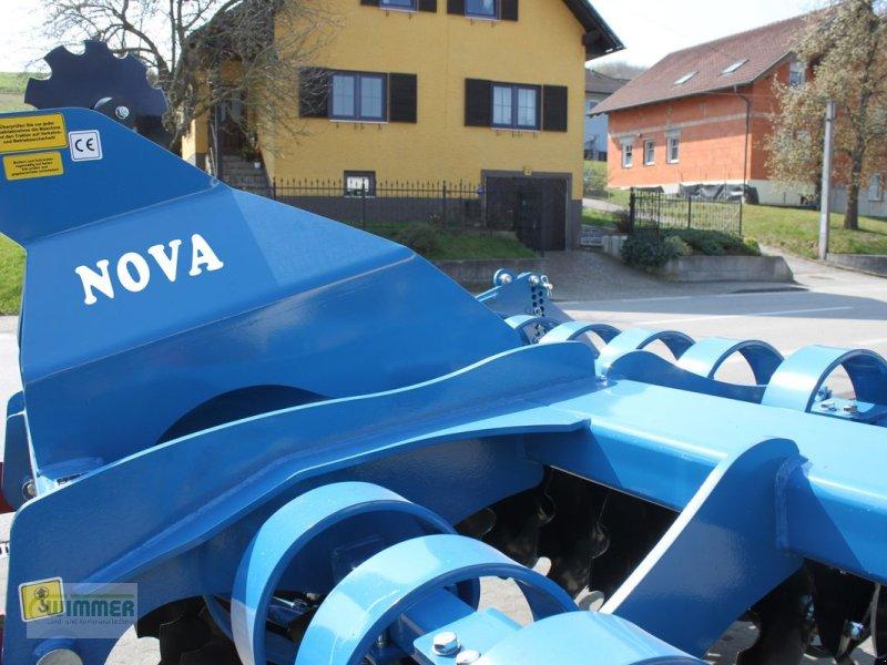 Kurzscheibenegge des Typs Agro Profi Line  Kurzscheibenegge NOVA, Neumaschine in Kematen (Bild 1)