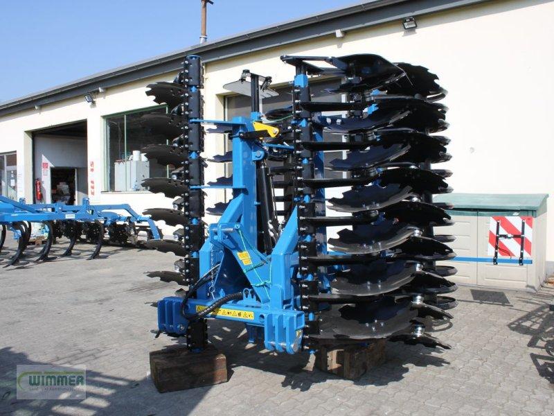 Kurzscheibenegge des Typs Agro Profi Line Kurzscheibenegge VEGA, Neumaschine in Kematen (Bild 1)