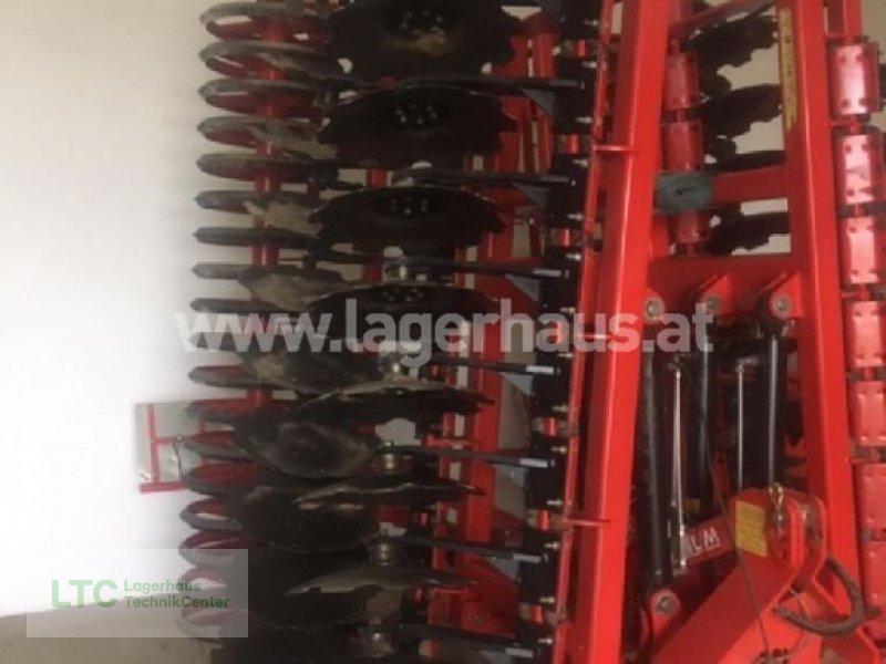 Kurzscheibenegge des Typs Agroland AGROLAND 500DS PRIVATVK, Gebrauchtmaschine in Korneuburg (Bild 1)