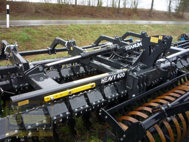 Kurzscheibenegge типа Agroland Scheibenegge Modell: Titanum 400 heavy, Neumaschine в Pfarrweisach (Фотография 1)