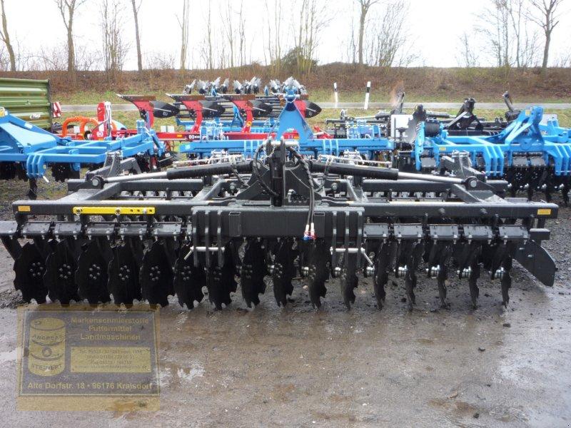 Kurzscheibenegge des Typs Agroland Scheibenegge Modell: Titanum 400, Neumaschine in Pfarrweisach (Bild 4)