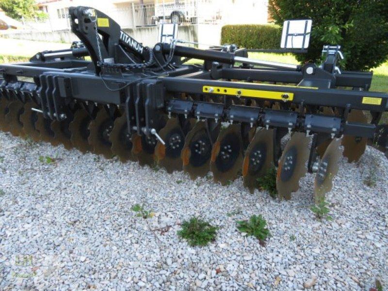 Kurzscheibenegge a típus Agroland Titanum TL400, Neumaschine ekkor: Aresing (Kép 1)