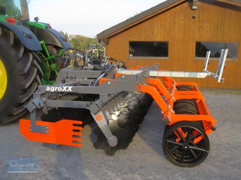 Kurzscheibenegge типа AgroXX Avaterra 4.5, Neumaschine в Ennigerloh (Фотография 1)