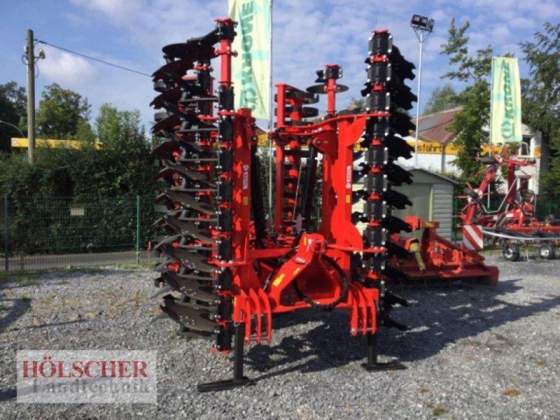 Kurzscheibenegge des Typs Akpil Gepard XL 5.0 Federf, Neumaschine in Warendorf (Bild 1)