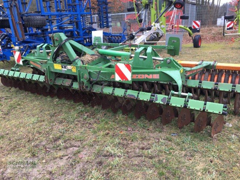 Kurzscheibenegge tip Amazone 6001-2 Scheibenegge Kurzscheibenegge, Gebrauchtmaschine in Woltersdorf (Poză 1)
