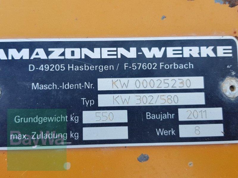 Kurzscheibenegge des Typs Amazone Catros 3001 Plus, Gebrauchtmaschine in Bamberg (Bild 9)