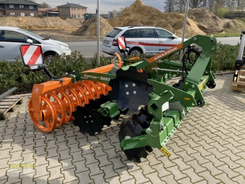 Kurzscheibenegge tip Amazone Catros 3003 *Neue Lagermaschine*, Neumaschine in Ostbevern (Poză 1)