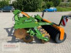 Kurzscheibenegge des Typs Amazone Catros 3003+ Special Vorführmaschine in Mainburg/Wambach