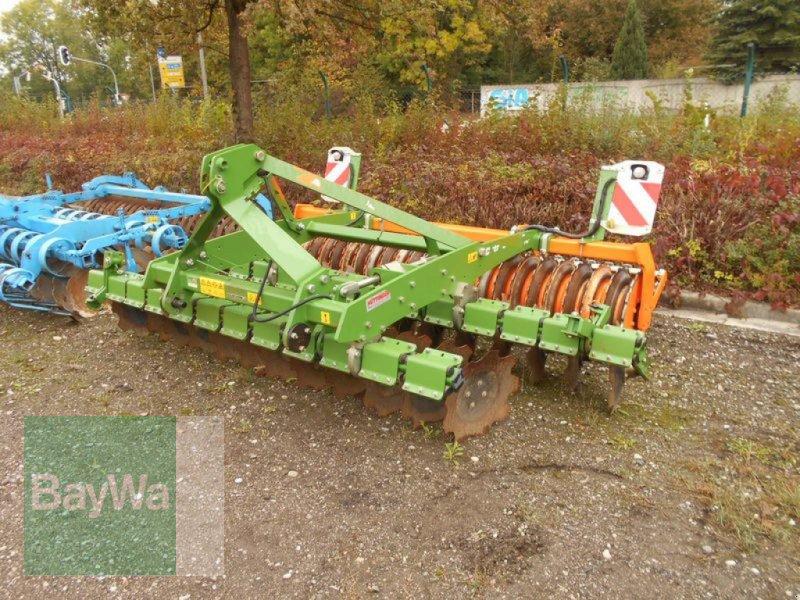 Kurzscheibenegge des Typs Amazone CATROS 3003 SPECIAL, Gebrauchtmaschine in Mindelheim (Bild 4)
