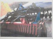 Amazone CATROS 5001-2 Kurzscheibenegge