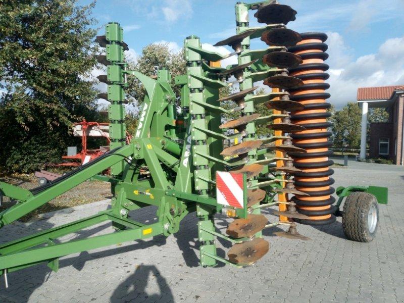 Kurzscheibenegge des Typs Amazone Catros + 5001-2, Gebrauchtmaschine in Lehrte (Bild 1)