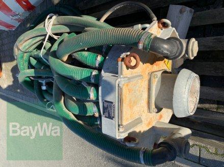 Kurzscheibenegge des Typs Amazone Catros 5001, Gebrauchtmaschine in Fürth (Bild 4)