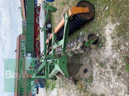 Kurzscheibenegge des Typs Amazone Catros 5001, Gebrauchtmaschine in Fürth (Bild 5)