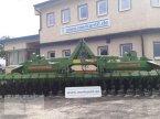 Kurzscheibenegge des Typs Amazone Catros 6001 in Pragsdorf