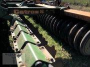 Amazone Catros 6001 Grapă cu discuri scurte