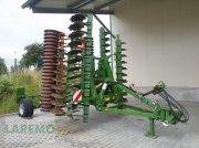 Kurzscheibenegge tip Amazone Catros+ 6002-2 Keilringwalze, Gebrauchtmaschine in Langenwetzendorf