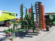 Kurzscheibenegge des Typs Amazone CATROS + 6002, Gebrauchtmaschine in Plauen-Oberlosa