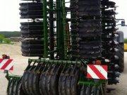 Amazone Catros 7500 Scheibenegge mit Fahrwerk BBG 7,50 M Kurzscheibenegge