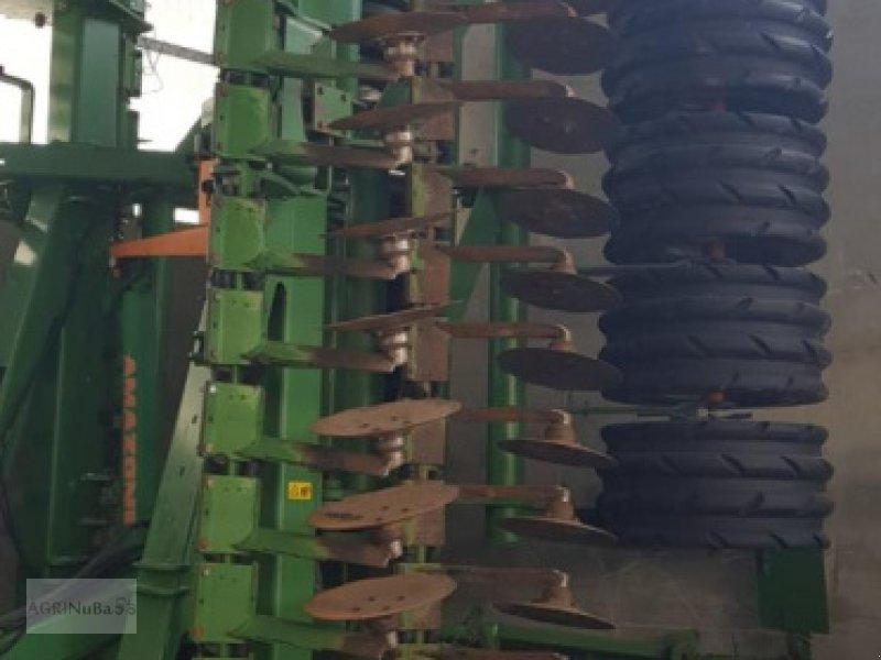 Kurzscheibenegge a típus Amazone Catros 7501-T, Gebrauchtmaschine ekkor: Prenzlau (Kép 5)