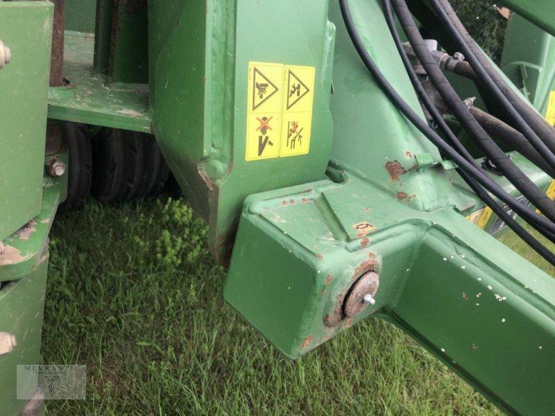 Kurzscheibenegge des Typs Amazone Catros 7501-T, Gebrauchtmaschine in Pragsdorf (Bild 3)